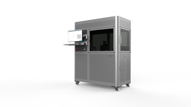 DragonFly 2020 Pro 3D Printer
