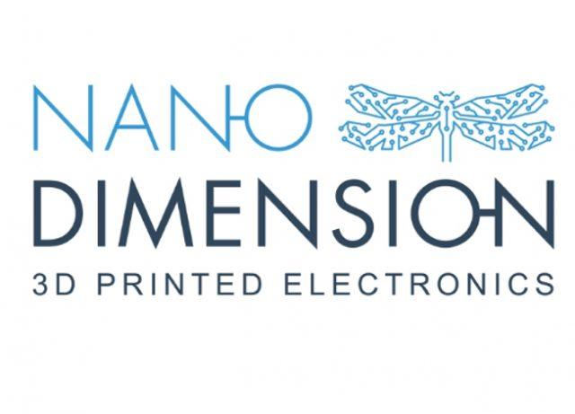 Nano Dimension, Ltd.